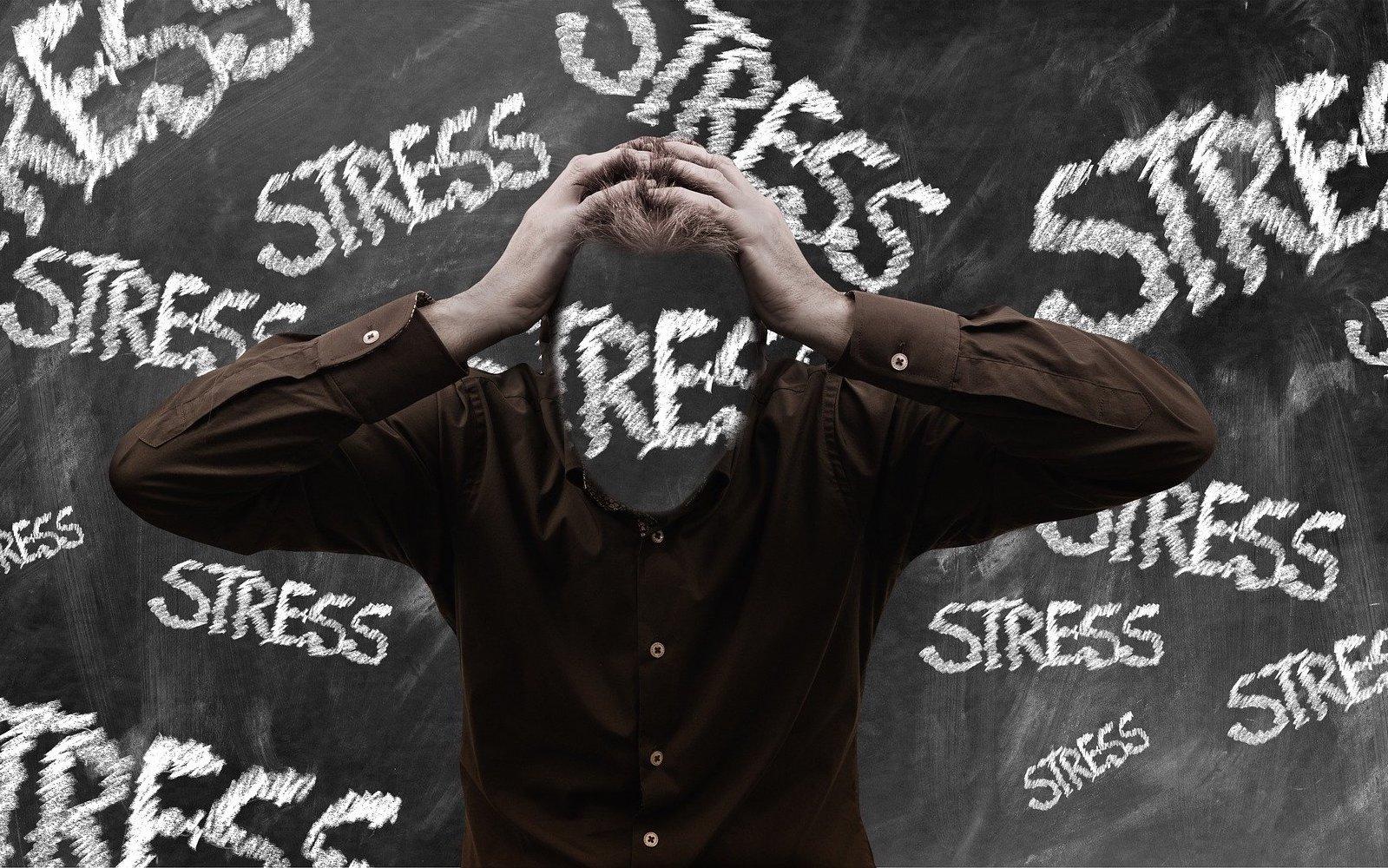 Stres – jak go pokonać wobecnej sytuacji?