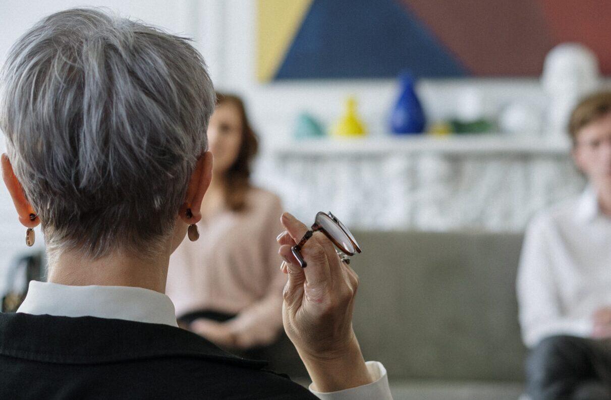 Jak wybrać dobrego psychoterapeutę?